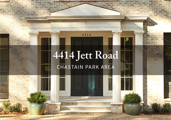 gallery 4414 jett road off